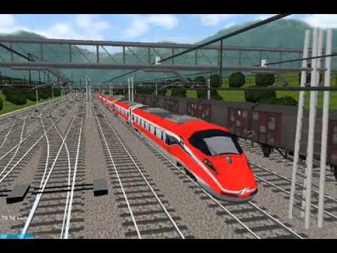 Euro train simulator 2 game free download