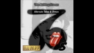 """The Rolling Stones - """"Dance"""" (Alternate Takes & Demos '70s - track 11)"""