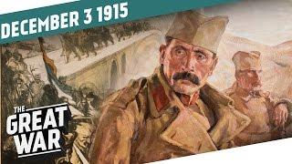 The Serbian Exodus Through Albania I THE GREAT WAR - Week 71