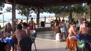 Villaggio Camping Calabria Verde - Area animazione