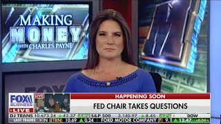Danielle DiMartino Booth  via Fox Business News on Fed Chair Jay Powell Statement