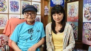 動物研究家で作家のムツゴロウさんこと畑正憲氏(79)が、約8年ぶりにテ...