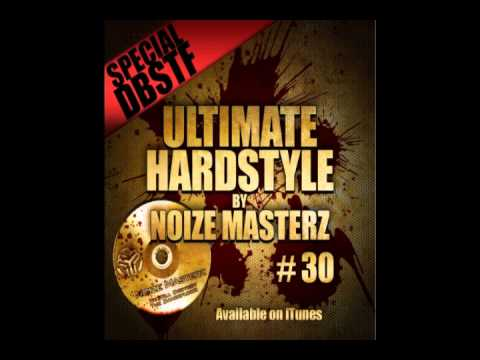 Ultimate Hardstyle, SPECIAL DBSTF!