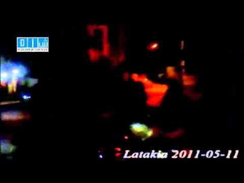 Latakia Defiance Despite Siege