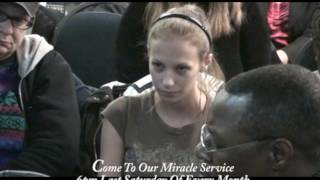 Woman Healed Of Scoliosis, Osteogenesis Imperfecta, And Pain Miracle - Mel Bond