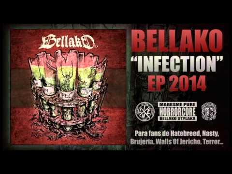 Bellako - Infection [FULL EP]