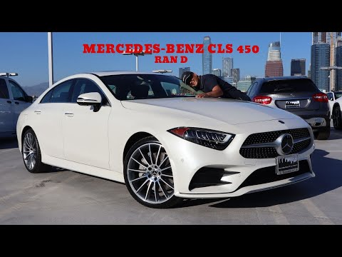 Mercedes-Benz CLS 450. Why It's Better Than A E And S Class! - Full Review Ran D