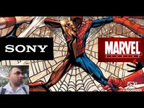 Spider-Man NO SE VA del UCM Esta es la verdad sobre las negociaciones SONY-DISNEY-KEVIN