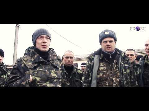 Мобилизация в Украине и как всегда бросили !