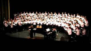 Erev Shel Shoshanim, ערב של שושנים (Yosef Hadar) - NH All State 2010