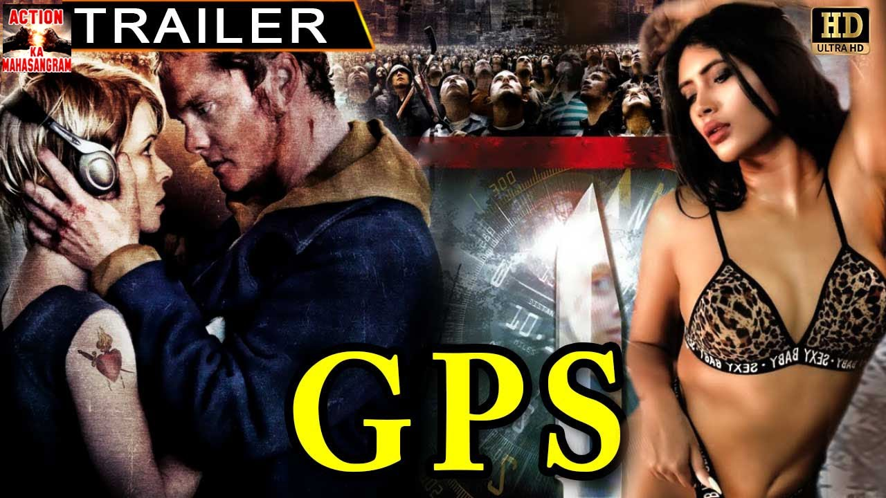 G.P.S - जीपीएस | Hollywood Dubbed Official Trailer | Natalie Distler , Evel Dick Donato