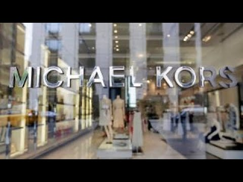 Michael Kors agrees to buy Versace for $2.1B