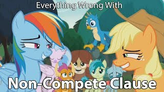 Join The Pony Nation: http://bit.ly/1xCd52r More fun with Applejack...