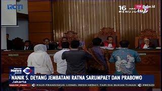 Download Video Nanik S Deyang Bersaksi di Persidangan Kasus Hoaks Ratna Sarumpaet - SIM 02/04 MP3 3GP MP4