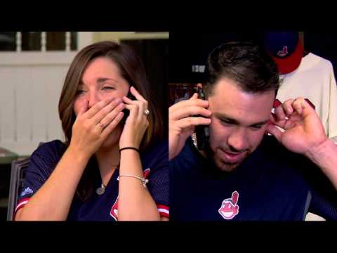 Pepsi For the Thrill of the Game: Jason Kipnis