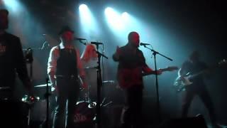 Skaferlatine Live@Nantes 2014
