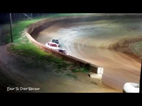 Front Wheel Drive Feature @ Wartburg Speedway (7-29-17)