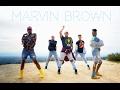 Major Lazer - Run up feat Nicki Minaj & PartyNextDoor (Marvin Brown Choreography) @ordinarybrown