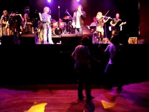 Lon Bronson All-Star Band Featuring: Michael Angelo Batio & Nina DiGregorio   Sept. 22, 2011