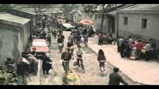 Red Corner Trailer 1997