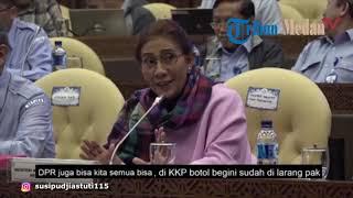 menteri-susi-39semprot39-anggota-dewan-saat-rapat-karena-pemakaian-plastik