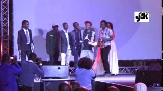 2015 Zimdancehall Awards Full Show