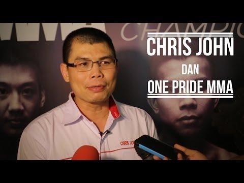 Ditantang Tarung MMA, Ini Tanggapan Chris John
