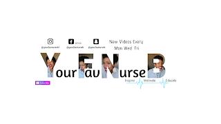 Live with a Nurse Practioner/Nurse Entreprenuer/MOM BOSS| YourFavNurseB