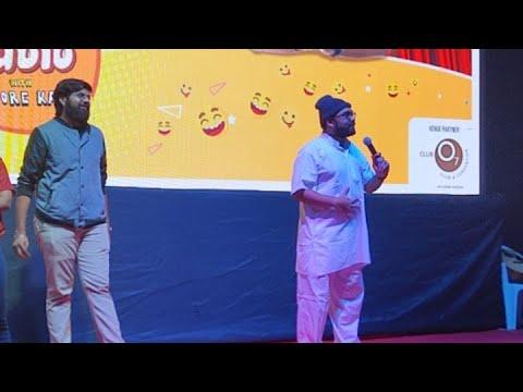 Radio City Joke Studio LIVE at Ahmedabad