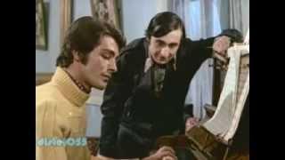 Kara Gözlum - Türkan Soray - Kadir Inanir