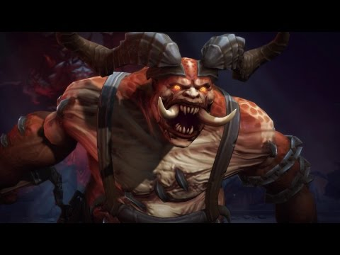 видео: Вечное противостояние: diablo vs. heroes of the storm!