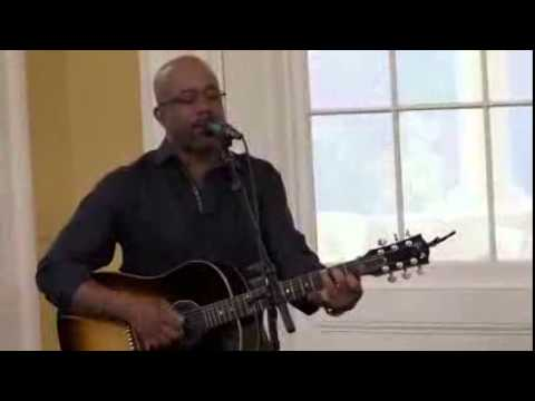 Darius Rucker performs Alright Live From Daryls House