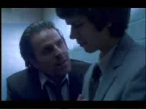 Ben Whishaw in Criminal Justice part 3 / 5