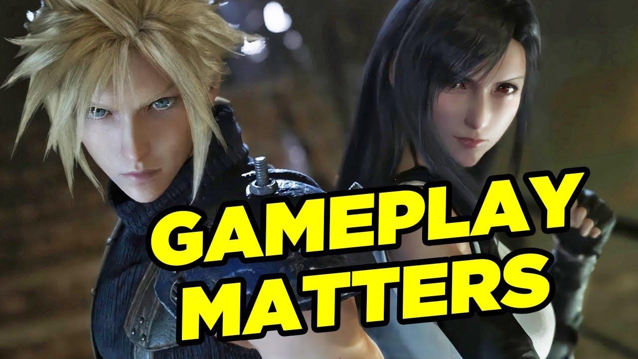 Die einzige Konferenz mit Gameplay - Square Enix E3 2019 im test + video