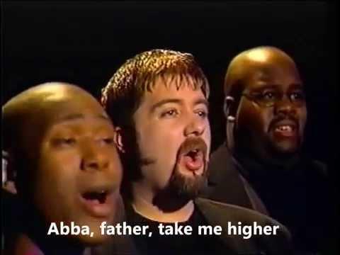 ABBA FATHER ACAPPELLA lyrics