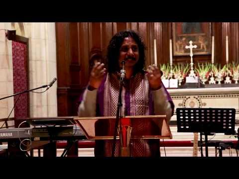 Benny Prasad Testimony || Worship at the Cathedral 14.1.18