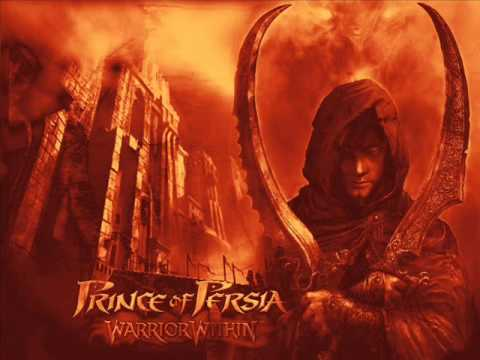 Prince Of Persia - Welcome Within (Extended)