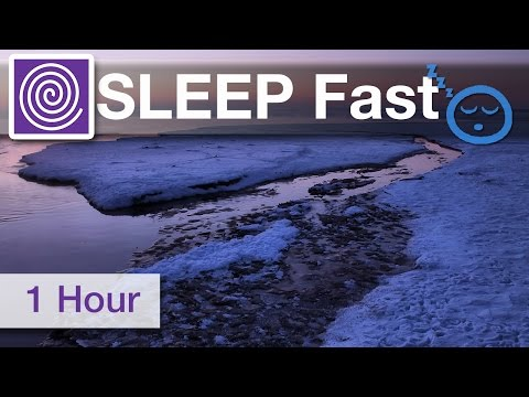 1 Hour : Ocean Flute and Piano - Light background music for sleeping, Music Therapy