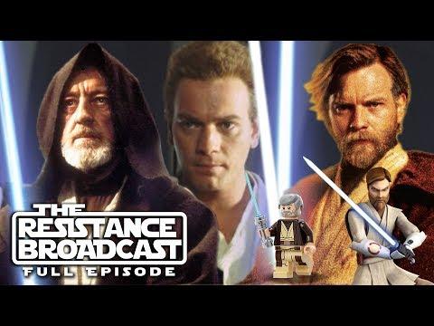Obi-Wan Kenobi: A Star Wars Character Discussion