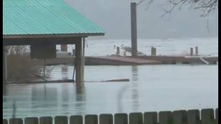 Heavy Storms and Flooding Batter Midwest to US East Coast