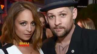Nicole Richie Is Crying The Blues Over Benji Madden's Wedding