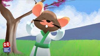 Canticuentos - Ratón Japonés (Video Animado)
