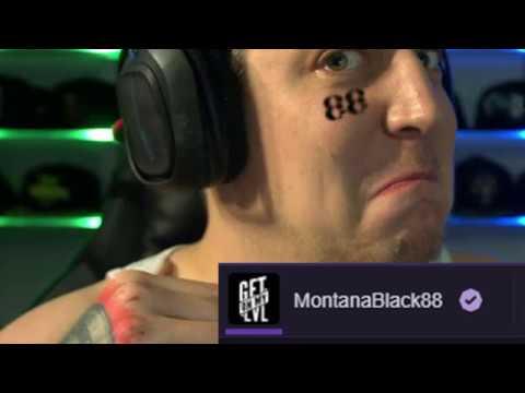 wie viel verdient montanablack