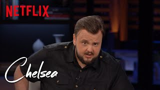 John Bradley Explains Game of Thrones | Chelsea | Netflix