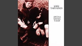 Top-Titel – Kirsi Tarvainen