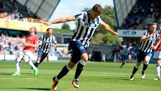 Highlights | Millwall 3-0 Oldham