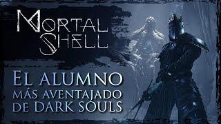 MORTAL SHELL | El alumno más aventajado de Dark Souls