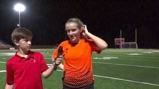 Girls Soccer heads to Regional Final