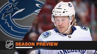 31 in 31: Vancouver Canucks 2018-19 season preview