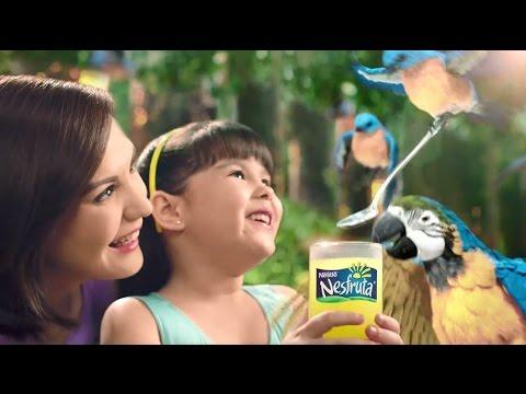 #RealnaReal NESFRUTA Dalandan | NESFRUTA | Nestlé PH